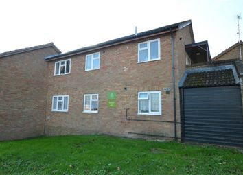Thumbnail 2 bed flat for sale in Kirklees, Norwich, Norfolk