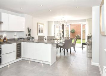 Thumbnail 4 bed detached house for sale in Louisburg Avenue, Bordon, Hampshire