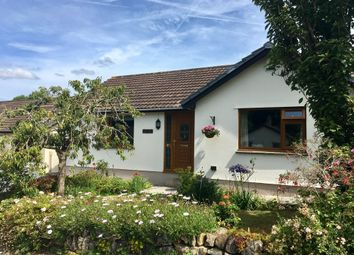 Thumbnail 3 bedroom detached bungalow for sale in Bampfylde Way, Goldsithney, Penzance