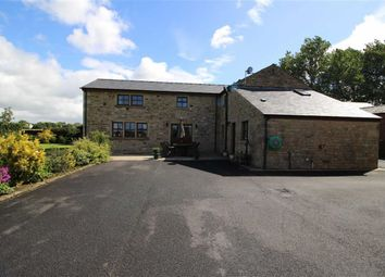 Thumbnail 4 bed barn conversion for sale in Camforth Hall Lane, Whittingham, Preston