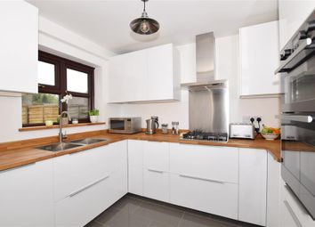 Thumbnail 3 bed end terrace house for sale in Rampion Close, Weavering, Maidstone, Kent