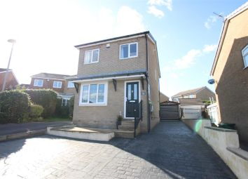 3 bed detached house for sale in Cloverville Approach, Wibsey, Bradford BD6