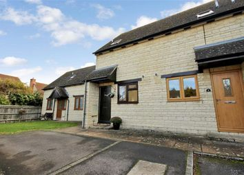 Thumbnail 1 bed end terrace house for sale in Treadwells, Faringdon, Oxfordshire