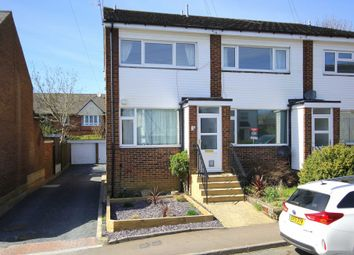 Thumbnail 1 bed maisonette for sale in Puller Road, Hemel Hempstead