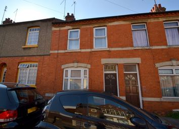 Thumbnail 2 bed terraced house to rent in Yelvertoft Road, Kingsthorpe, Northampton