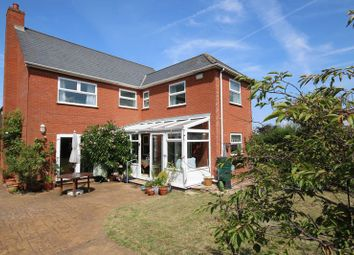 Thumbnail 3 bed detached house for sale in West Street, Watchet