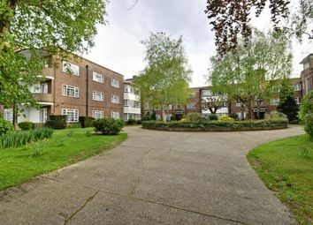 Thumbnail 3 bed flat to rent in Welsby Court, Eaton Rise, Ealing