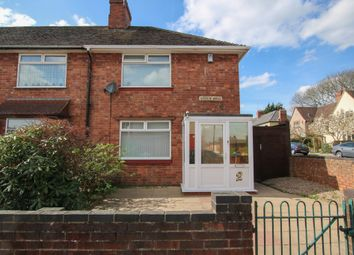 Thumbnail 2 bedroom end terrace house to rent in Beech Road, Coventry