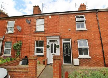 Thumbnail 2 bedroom terraced house for sale in Beaconsfield Place, Newport Pagnell, Milton Keynes