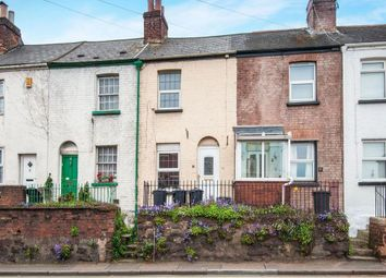 Thumbnail 1 bed property to rent in East Wonford Hill, Exeter