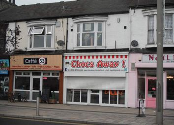Thumbnail Retail premises to let in 51 Newport Road, Middlesbrough TS1 1Lb,