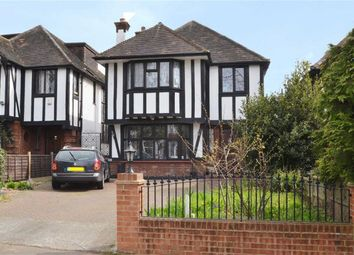 Thumbnail 4 bed property for sale in Ditton Court Road, Westcliff-On-Sea, Essex