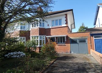 Thumbnail 1 bed property to rent in Blackpool Road, Lytham St. Annes