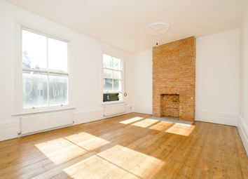 Thumbnail 4 bed flat to rent in Rectory Road, London