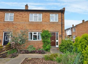 2 bed end terrace house for sale in Fostergate, Selby YO8