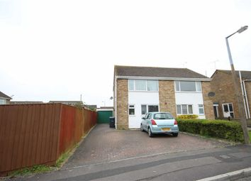 Thumbnail 2 bed semi-detached house to rent in Masefield, Royal Wootton Bassett, Wiltshire