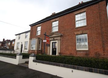 Thumbnail 2 bed flat for sale in Kent House, Main Road, Meriden