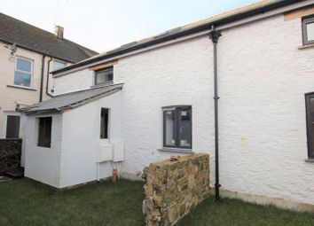 Thumbnail 1 bed semi-detached house for sale in Kempley Road, Okehampton