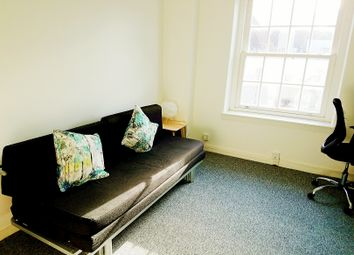 Thumbnail 3 bed maisonette to rent in Walker House, London