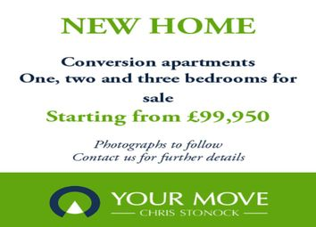 Thumbnail 1 bed flat for sale in Anderson Court, Burnopfield, Newcastle Upon Tyne