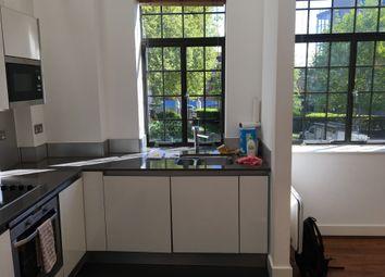 Thumbnail 1 bed flat to rent in Owen Street, Islington, London