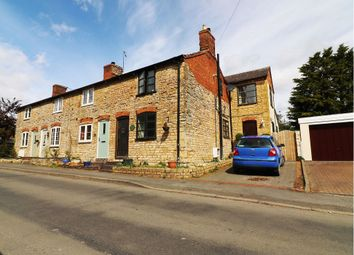 Thumbnail 3 bed cottage for sale in Binswood End, Harbury, Leamington Spa