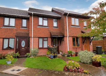 2 bed terraced house for sale in Five Oak Green Road, Five Oak Green, Tonbridge TN12