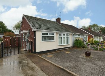 2 bed bungalow for sale in Lexington Drive, Hull, East Yorkshire HU4