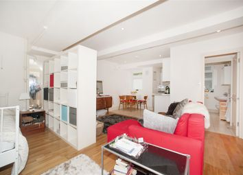 Thumbnail Studio for sale in Rockley Road, London