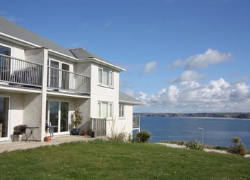 Thumbnail 2 bed flat to rent in Dane Road, Newquay