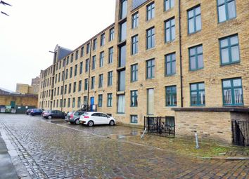 Thumbnail 2 bed flat for sale in Sunbridge Road, Bradford