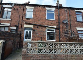 Thumbnail 2 bed terraced house to rent in Victoria Street, Horbury, Wakefield