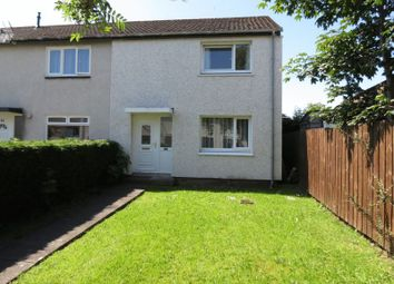 Thumbnail 2 bed end terrace house for sale in Aird Avenue, Inverness