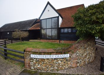 Thumbnail 4 bed barn conversion for sale in Canterbury Grange, Bocking, Braintree