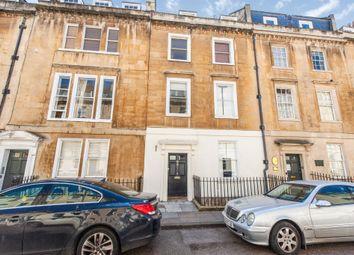 New King Street, Bath BA1.