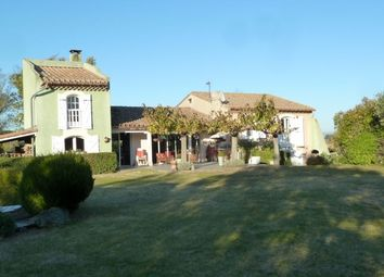 Thumbnail 6 bed villa for sale in Languedoc-Roussillon, Aude, Carcassonne