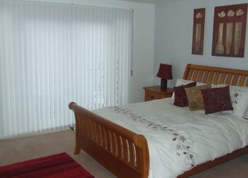 Thumbnail 3 bedroom flat to rent in Cwrt Afon Lliedi, Llanelli, Llanelli, Carmarthenshire