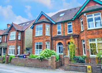 6 bed semi-detached house for sale in Fishponds Road, Hitchin, Hertfordshire SG5