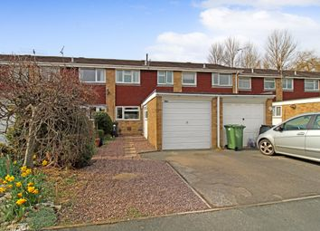 Peregrine Close, Swindon SN3. 2 bed terraced house for sale