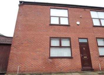 Thumbnail 2 bed terraced house for sale in Maddocks Street, Old Swan, Liverpool