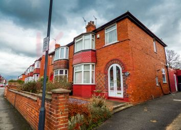 Thumbnail 3 bed semi-detached house for sale in Littlemoor Lane, Balby, Doncaster