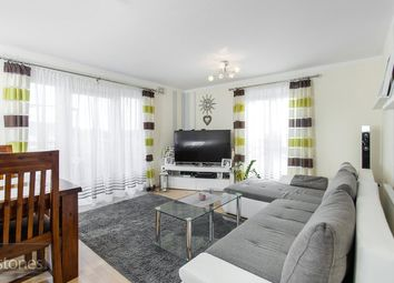 Thumbnail 2 bed flat to rent in Kenny House, 38 Birse Crescent, London