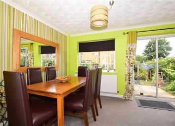 Thumbnail 4 bedroom semi-detached house for sale in The Avenue, Greenacres, Aylesford, Kent