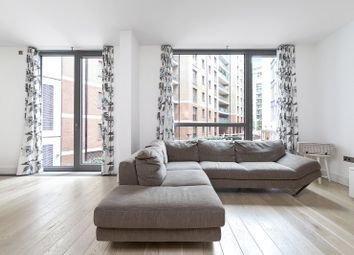 Thumbnail 1 bed flat for sale in Chevalier House, 60 Brompton Road, London