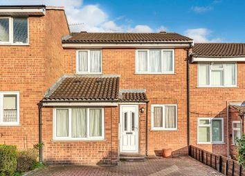 Thumbnail 4 bed terraced house for sale in Elm Way, London