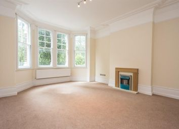 Thumbnail 3 bed flat to rent in Granville Gardens, Ealing Common, London
