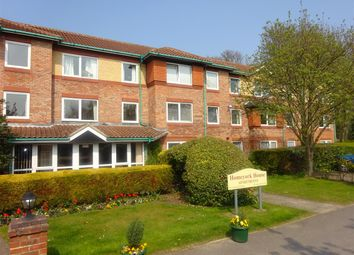 Thumbnail 2 bed flat for sale in Homeyork House, Fulford, York