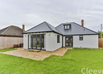 Thumbnail 3 bed detached house for sale in Kayte Lane, Bishops Cleeve, Cheltenham