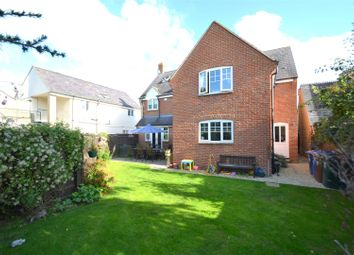 Thumbnail 5 bed property for sale in Chapel Drive, Ambrosden, Bicester