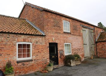 Thumbnail 1 bed cottage to rent in Stockton Humatage, Malton Road, York YO329Tl